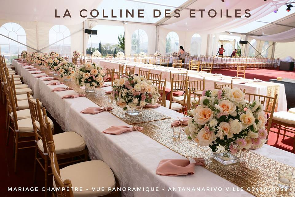 Salle Mariage Gasy