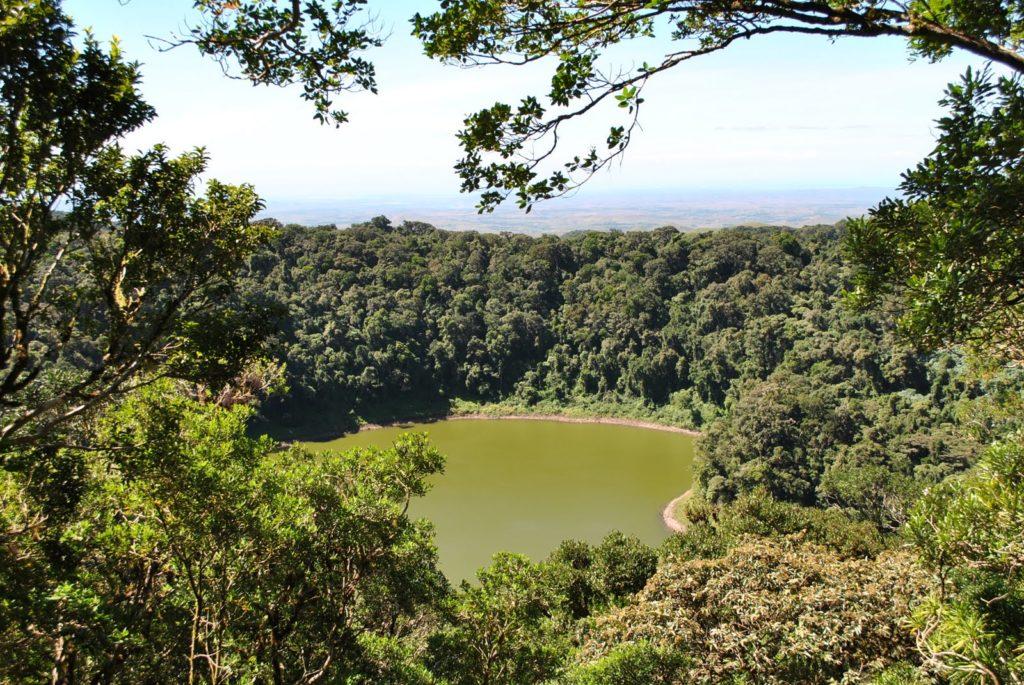 Montagne d'Ambre - Mariage Madagascar