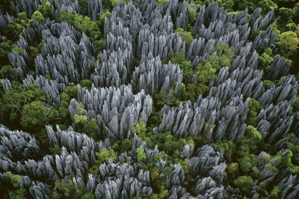 Tsingy - Mariage Madagascar